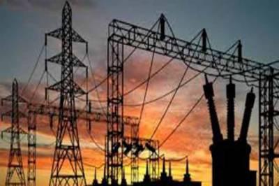 بجلی کا نظام درہم برہم، شارٹ فال 6 ہزار 680 میگا واٹ ہو گیا