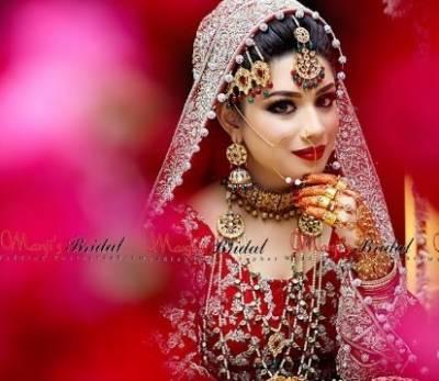 اداکارہ سدرہ بتول کی شادی کی ایسی تصاویر وائرل ، جوپہلے کبھی نہ دیکھی گئی ہو گئیں۔