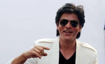 سلمان کے بعد شاہ رخ بھی مداحوں سے رابطے کے لیے ایپ متعارف کرائیں گے۔