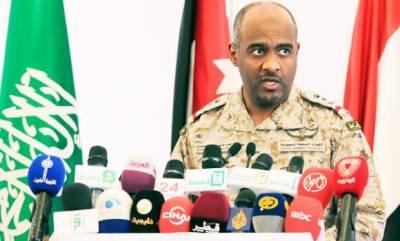 اسلامی ممالک کا فوجی اتحاد کسی بھی دہشت گرد کے خلاف کارروائی کرسکتا ہے،سعودی مشیر دفاع