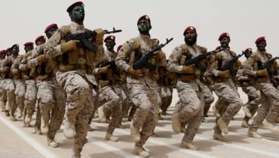 اسلامی ممالک کا فوجی اتحاد کسی بھی دہشتگرد کے خلاف کاروائی کر سکتا ہے،سعودی عرب