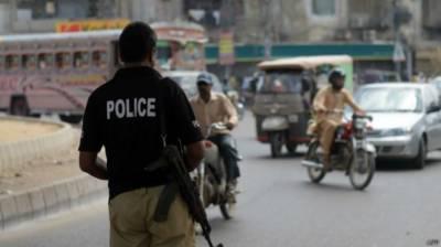 کراچی :دو گھنٹے کے دوران فائرنگ سے ایک شخص جاں بحق اور سات افراد ذخمی