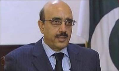 حکومت مسئلہ کشمیر کو اجاگر کرنے کیلئے ہر ممکن وسائل استعمال کر رہی ہے:مسعودخان
