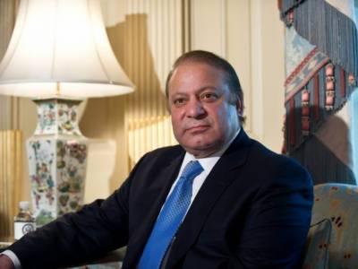 'اللہ نے عزت دی، پاکستان کو آگے لیکر جانے کیلئے کوشش جاری رہے گی'