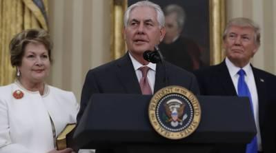 ایران امریکی مفادات کو نقصان پہنچا رہا ہے، امریکی وزیر خارجہ