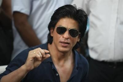 شاہ رخ خان 52 سال کی زندگی گزارکربھی وہ خود کو محض 10 فیصد ہی سمجھ پائے ہیں