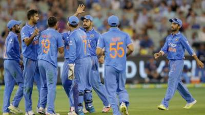 بھارت نے چیمپیئنز ٹرافی کے بائیکاٹ کا فیصلہ کر لیا
