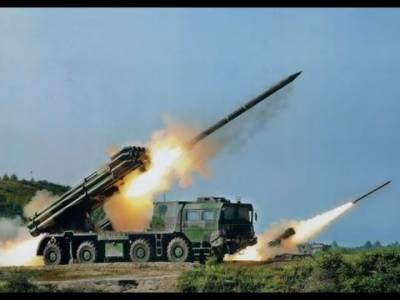 پاکستان نے دشمن کی طرف سے پیشگی حملے کی صورت میں جوابی جوہری حملے کی صلاحیت حاصل کرلی