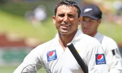 یونس خان کو یونیک خان کا نام دینا چاہیے، شعیب اختر