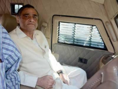 جان کو خطرہ ہے ، سکیورٹی بڑھائی جائے ، ڈاکٹر عاصم