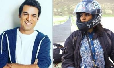 زینتھ عرفان پر مبنی فلم فلم کے ذریعے پاکستان کی خواتین خود کو بااختیار بنانے میں کامیاب ہوں گی، اداکار عدنان سرور