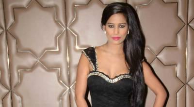 اداکارہ پونم پانڈے کی گوگل ایپ پر پابندی عائد