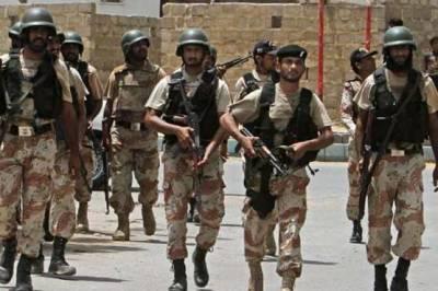 رینجرز اختیارات میں توسیع ،وزیر اعلیٰ سندھ نے کابینہ کا اجلاس آج طلب کر لیا