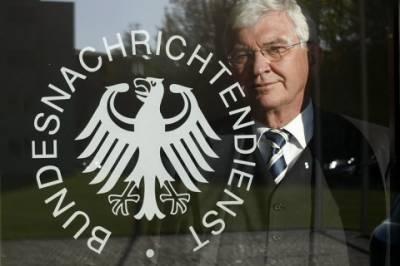 جرمن خفیہ ایجنسی بی این ڈی انٹرپول کی جاسوسی کرتی رہی