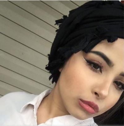 سعودی لڑکی کی اپنے والد سے حجاب اتارنے کے موضوع پر ہونے والی گ فتگو سوشل میڈیا پر وائر ل ہوگئی