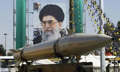 معاہدے کے باوجود ایران جوہری بم تیار کر رہا ہے، اپوزیشن کا الزام