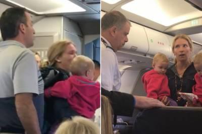 مسافروں سے بدسلوکی پر بدنام امریکی ایئرلائن کوپھر معافی مانگناپڑگئی