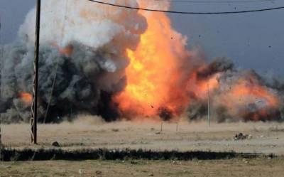 بھارتی میڈیا نے بھی امریکی بم حملے میں 13ہندوستانی شہریوں کے مرنے کی تصدیق کردی