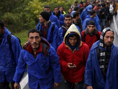 ساٹھ پاکستانی تارکین وطن یونان سے واپس ترکی بھیج دئیے گئے