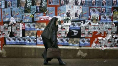 برطانوی حکومت نے ایرانیوں کے گرد گھیرا تنگ کر دیا