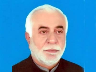 کوئٹہ: سردار اسلم بزنجو کا مشیر خزانہ کا قلمدان چھو ڑنے کا اعلان