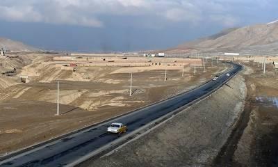 ورلڈ بینک پشاور-کابل ہائی وے بنانے میں پاکستان کی مدد کرے گا،اسحاق ڈار