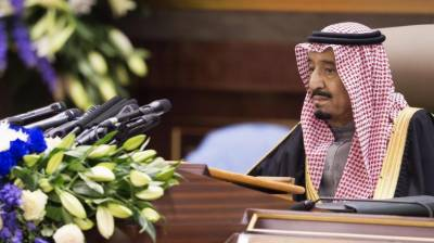سعودی عرب میں نوجوان قیادت سامنے آگئی،متعدد شہزادے نائب گورنر بن گئے