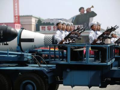 شمالی کوریا صرف تین چار بموں سے ساری دنیا کو تباہ کر سکتا ہے