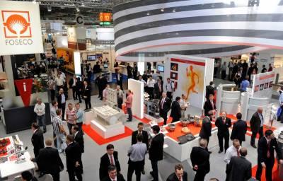 جرمنی میں دنیا کے سب سے بڑے صنعتی میلے کا افتتاح