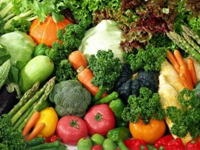 سبزی خور لوگ ذیابیطس کے خطرے سے محفوظ رہتے ہیں