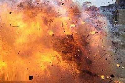 کرم ایجنسی: مسافر بس میں بم دھماکے میں خاتون سمیت10 افراد جاں بحق، 11 افراد زخمی