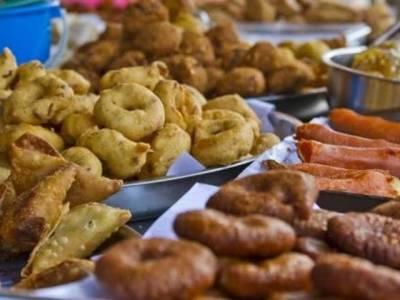چکنائی اور کاربوہائیڈریٹس سے بھرپور غذا جوڑوں کے امراض بالخصوص گٹھیا کا خطرہ بڑھاتی ہے