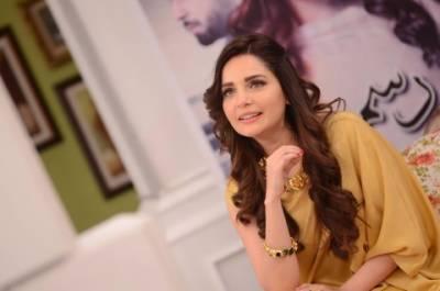 """ارمینہ خان نے """"یلغار """" میں کام کا معاوضہ لینے سے انکار کر دیا"""