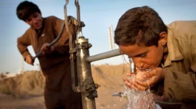 پنجاب کے عوام گندا پانی پینے پر مجبور، ہپا ٹائیٹس سی بیماری عام ہوگئی