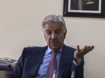 مسئلہ کشمیر اقوام متحدہ کی قراردادوں کے مطابق حل کرنا ہو گا، خواجہ آصف