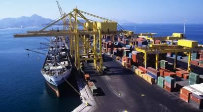 گذشتہ نو ماہ میں برآمدات میں تین فیصد کمی آئی: راجہ عامر