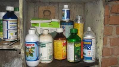 غیرقانونی و سمگل شدہ زرعی ادویات کی فروخت پر مقدمات درج
