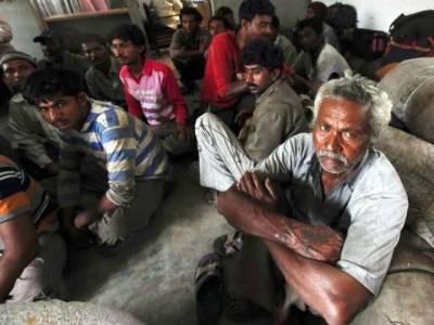 پاکستان نے 29 بھارتی ماہی گیر پکڑ لیے