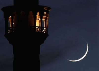 شعبان کا چاند نظر آگیا