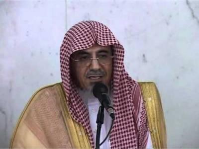 کفیل کسی غیر ملکی کے دوسری جگہ کام کرنے پر ماہانہ رقم وصول کرنے کا مجاز نہیں ہے ،سعودی عالم دین