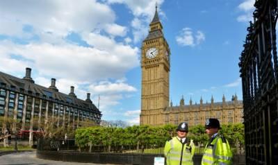 شمالی لندن اور کینٹ میں انسداد دہشتگردی آپریشن، 4 افراد گرفتار