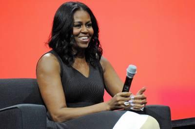 مشعل اوباما کا مستقبل میں صدارتی انتخابات کی دوڑ میں حصہ لینے سے انکار