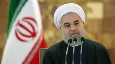 ایران نے اپنی سرزمین کو کبھی پاکستان کے خلاف استعمال نہیں ہونے دیا، ایرانی صدر