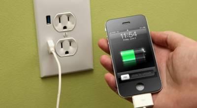 فون کی چارجنگ تیز کرنے کا مفید طریقہ