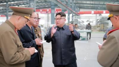 شمالی کوریا کی جاپان ،جنوبی کوریا پر حملے کی دھمکی حقیقی ہے ،ٹلرسن