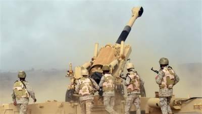 امریکی حوثیوں کے خلاف عرب اتحاد کی مدد پرغور