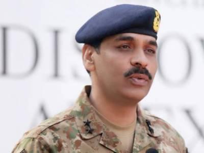 پاک فوج نے ڈان لیکس کے معاملے پر حکومتی رپورٹ مسترد کر دی