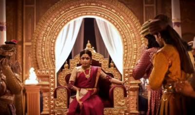 فلم باہو بالی 2کا اپنی ریلیز کے پہلے روز 100 کروڑ ریکارڈ