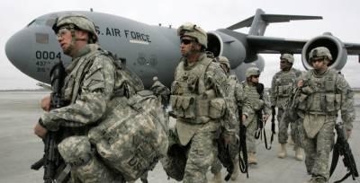 امریکی فوجی دستے ترکی اور شام کی سرحد کی جانب روانہ