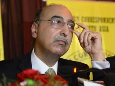 پاکستانی ہائی کمشنر نے کلبھوشن یادیو کے معاملے پر بھارتی دعوی مسترد کر دیا